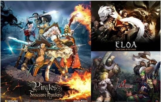 넷마블, 선두 지킨다…모바일 RPG 공세 강화 - 삽입된 이미지