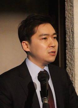 구사무엘 삼성전자 글로벌 이노베이션센터 팀장