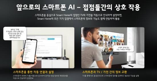 "LG전자, ""LG AI, 삼성 '빅스비' 대비 개인…"