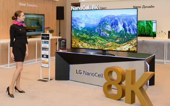 LG전자, 러시아 시장 공략 열쇠는 '인공지능…