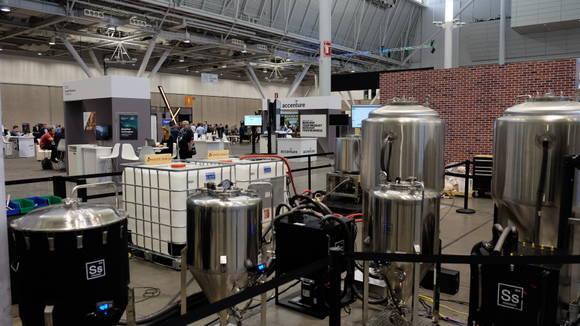 [PTC라이브웍스 2019] IoT로 맥주 만드는 법