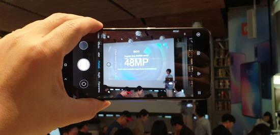 샤오미, 스마트폰 '미9' 선봬…64GB 59만…