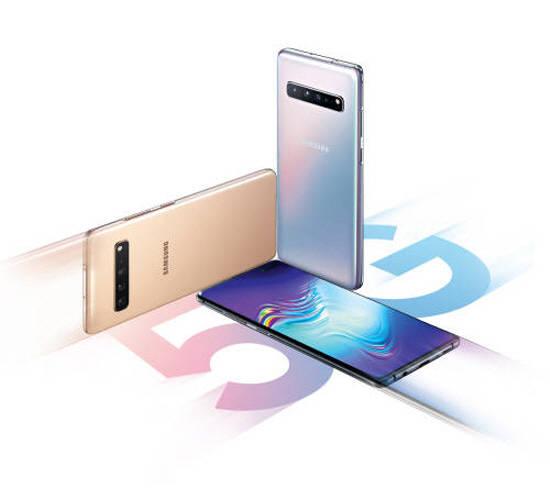 삼성전자-통신사, '갤럭시노트10' 국내 5G…