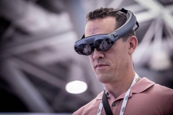 산업현장 지키는 'AR', 5G시대에 더 강력해진다