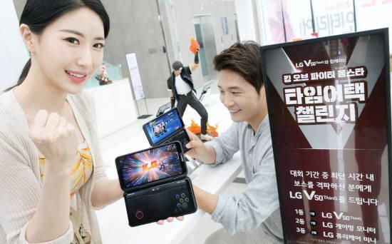 5G 논란 불구 5G폰 '인기'…갤S10 5G 100…