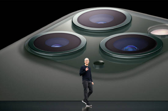 애플, '아이폰11·애플워치5·7세대 아이패…