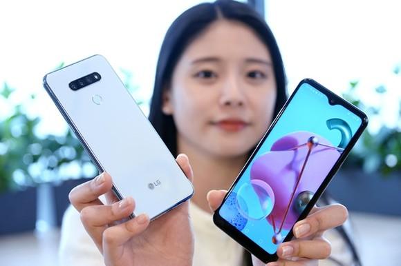 LG전자, 6.5인치 실속형 스마트폰 'LG Q5…