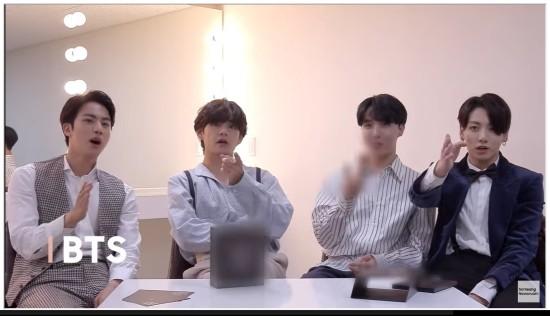 """BTS도 나온다…삼성전자, """"갤럭시 언팩, 채…"""
