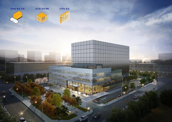 국민은행, '코어뱅킹'도  클라우드 전환 추진…'포스트 더 K 프로젝트' 시동