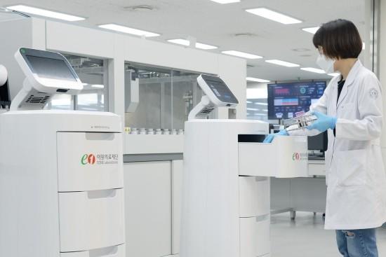 LG전자, 클로이 서브봇 의료기관 공급 확대