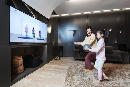 LG디스플레이, 스타트업과 OLED 활용도 높…