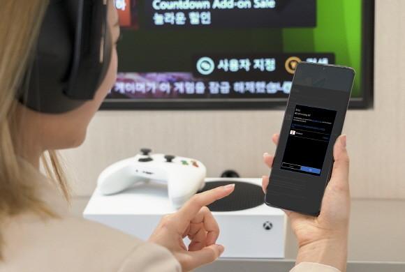 """""""엑스박스 게임 결제, SKT 고객 수수료 무료…"""