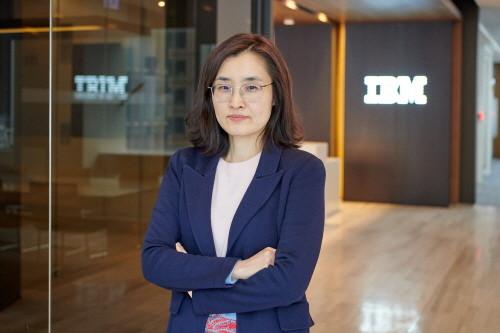 """IBM, """"클라우드는 비즈니스 혁신 수단, 하이브리드가 2.5배 높은 가치"""""""