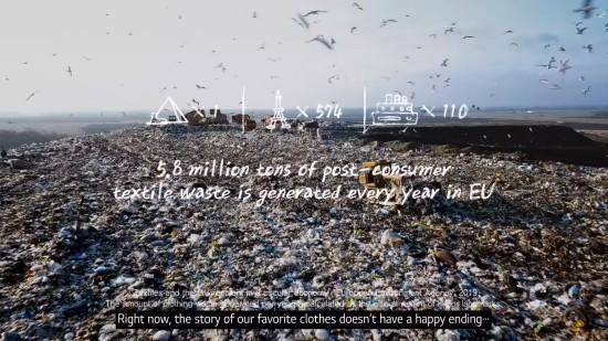 LG전자, 친환경 의류관리 영상 '인기'