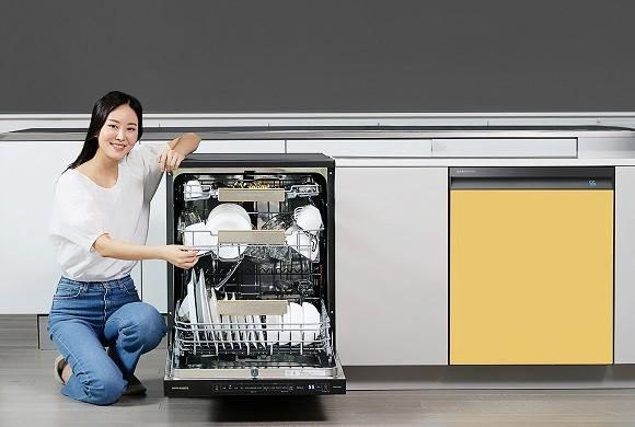 한국 식문화 최적화…삼성전자, '비스포크 식…