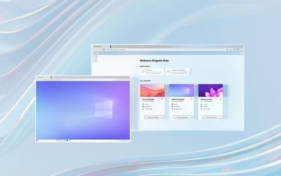 클라우드 PC '윈도365' 8월 2일 공개··· 구독형 OS 시장도 MS가 접수할까
