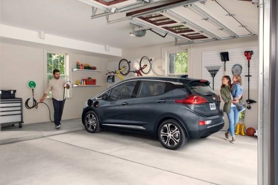 GM, 볼트EV 생산중단 연장…LG 배터리 안전…