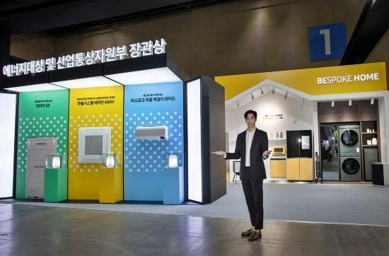 삼성전자-LG전자, 에너지 절감 기술 '격돌'